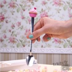 Десертная ложечка Капкейк