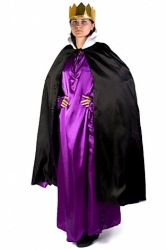 Маскарадный костюм для взрослых Царь