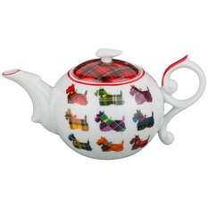 Заварочный чайник Скотти