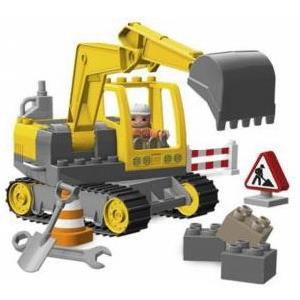 Набор Lego «Экскаватор»