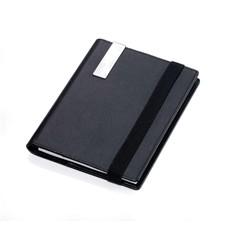 Папка-блокнот для записей A5 Midnight