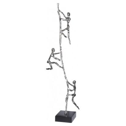 Скульптура К новым высотам
