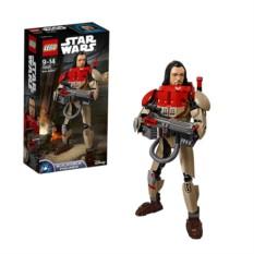 Конструктор Лего Звездные Войны Бэйз Мальбус