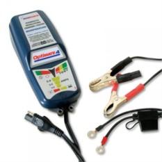 Зарядное устройство Optimate 4 DUAL TM240 (1x0,8А, 12V)