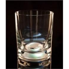 Белый светящийся бокал GlasShine