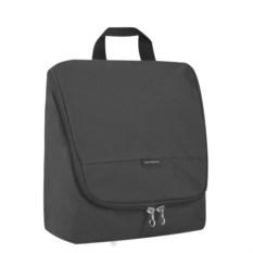 Черный несессер Packing Accessories