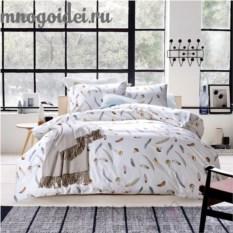 Комплект постельного белья Легче перышка