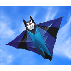 Воздушный змей «Бэтмен»