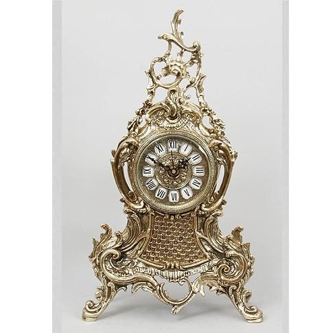 Часы бронзовые каминные Луис...