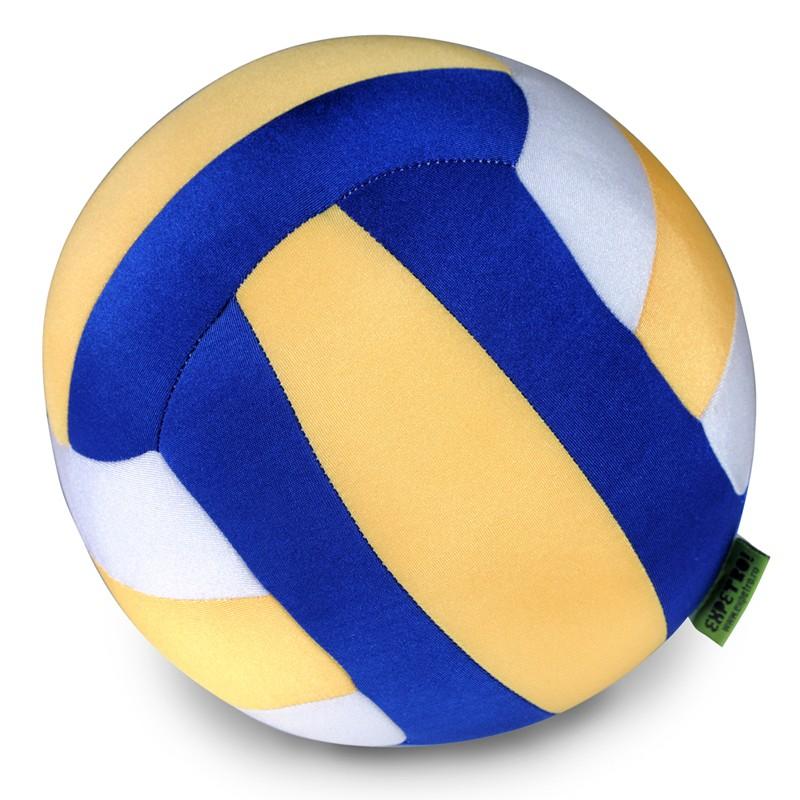 Игрушка-антистресс «Мяч-ловкач волейбольный