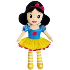 Кукла Chicco Disney Princess Волшебные мелодии. Белоснежка