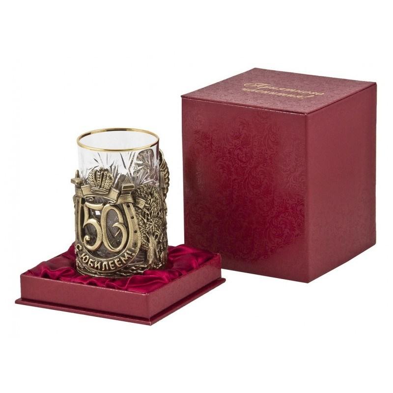 Подарки на 50 лет шефу