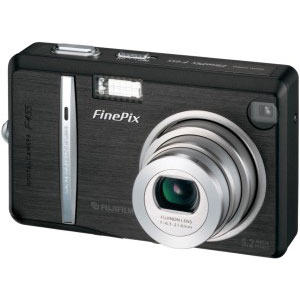 Фотоаппарат Fujifilm FinePix F455