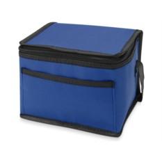 Синяя сумка-холодильник Альбертина