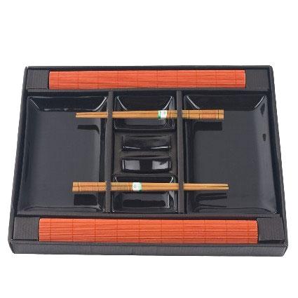 Набор для суши (10 предметов)
