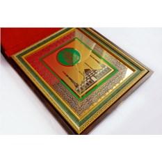 Мусульманский оберег «Мечеть №2»
