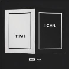 Тетрадь I Will - I Can
