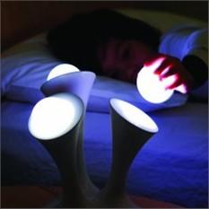 Лампа-ночник Космический цветок