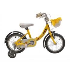 Велосипед Gravity Flower 14 (2015)