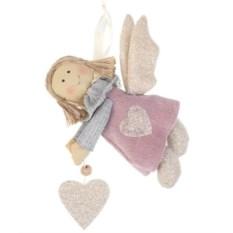 Мягконабивная кукла Парящий ангел