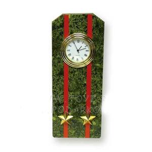 Часы «Погон подполковника»
