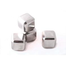 Охлаждающие металлические кубики