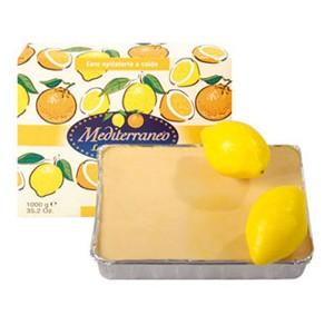 Горячий воск «Лимон», 1кг, Rica