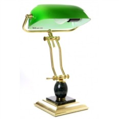 Настольная лампа Ильича