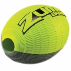 Светящийся овальный мяч