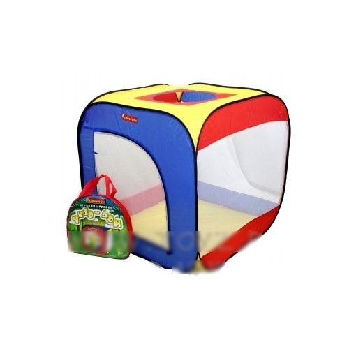 Домик игровой «Куб»