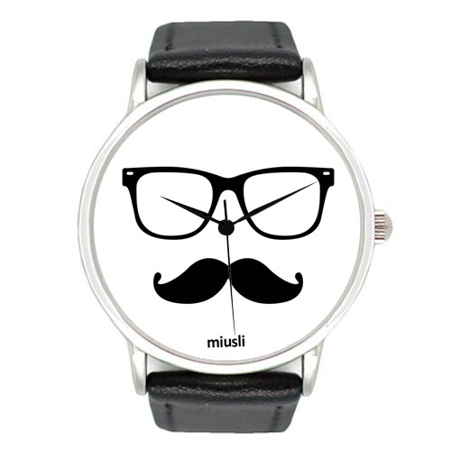 Наручные часы Mustaches