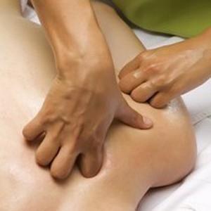 Подарочный сертификат «Спортивный массаж»
