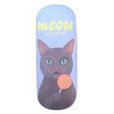 Футляр для очков Sweet Cat Lollipop