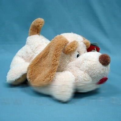 Игрушка «Собака Мила»