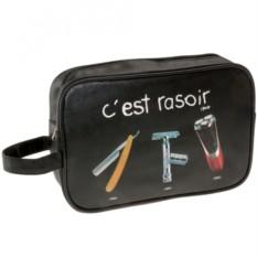 Мужской кейс для бритвенных принадлежностей C'est rasoir