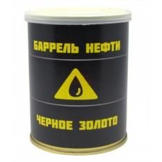Сладкие консервы Черное золото