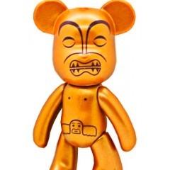 Брелок-медведь Новый стиль (3 дюйма)