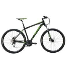 Горный велосипед Merida BIG.SEVEN 20 (2016)