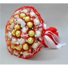 Букет из конфет Париж