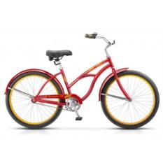 Женский велосипед Stels Navigator 130 Lady 1 sp (2015)