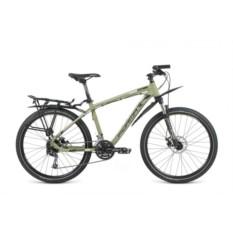 Городской велосипед Format 5212 (2016) green
