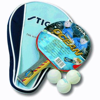 Набор для настольного тенниса OCEAN
