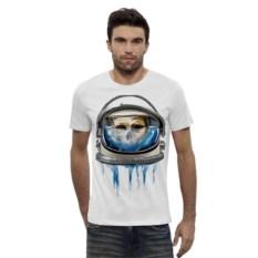 Футболка Dead astronaut