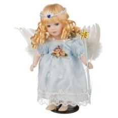Фарфоровая кукла Ангел
