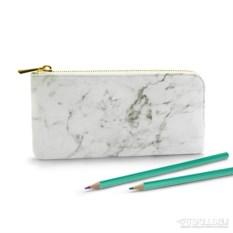 Пенал для карандашей Marble