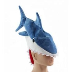 Шапка Акула