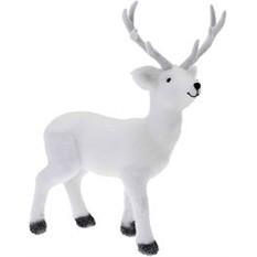 Игрушка Белый олень Koopman International
