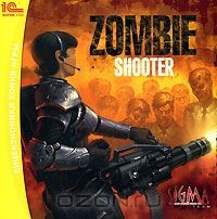 Игра Zombie Shooter