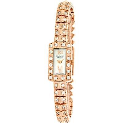 Женские наручные часы Romanson Lady Jewelry