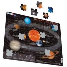 Пазл Larsen «Солнечная система»